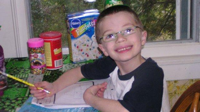 Kyron Horman Case Boy S Mother Speaks Out On One Year