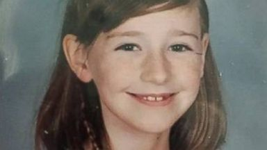 PHOTO: Madyson Middleton, 8, is pictured in this photo provided by the Santa Cruz Police Department.