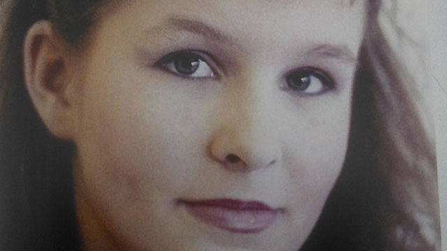PHOTO: Melanie Melanson disappeared in October 1989 after going to a party in the woods with friends.