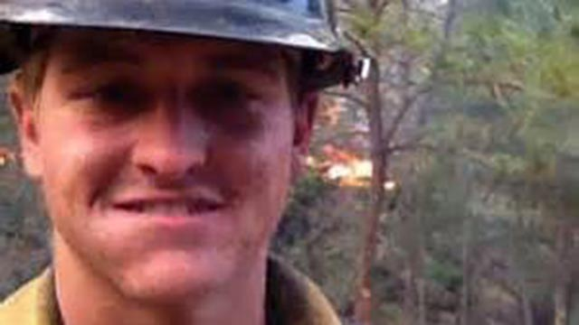 PHOTO: Firefighters Killed In Arizona