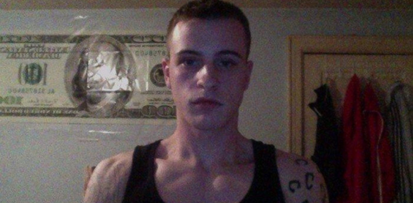 PHOTO: Richard Shoop, 20, of Teaneck, N.J., was identified by police as the gunman who opened fire inside the Westfield Garden State Plaza Mall Nov. 4, 2013. Shoop was found dead inside the mall with a self-inflicted gunshot wound, police said.