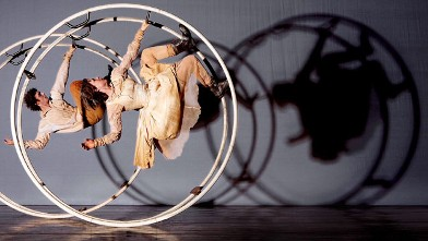PHOTO: Acrojou Performance