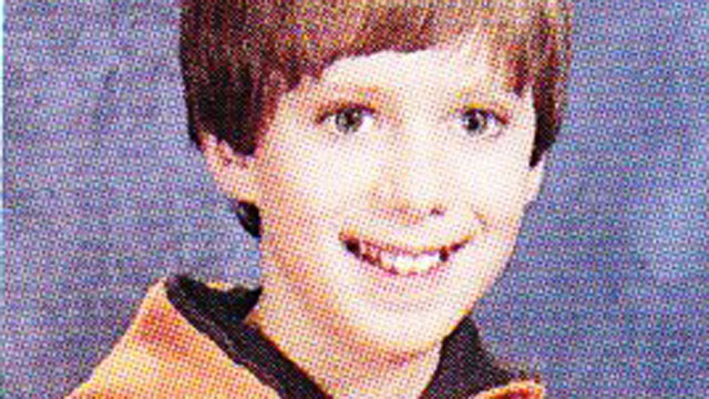PHOTO: Adam Lanza is seen as a sixth grader in this yearbook photo; Lanza is the alleged shooter behind the massacre at Sandy Hook Elementary School that left 20 children and 6 adults dead on December 14, 2012.