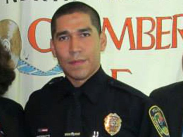North Miami Cop ID'd After Shooting of Unarmed Man