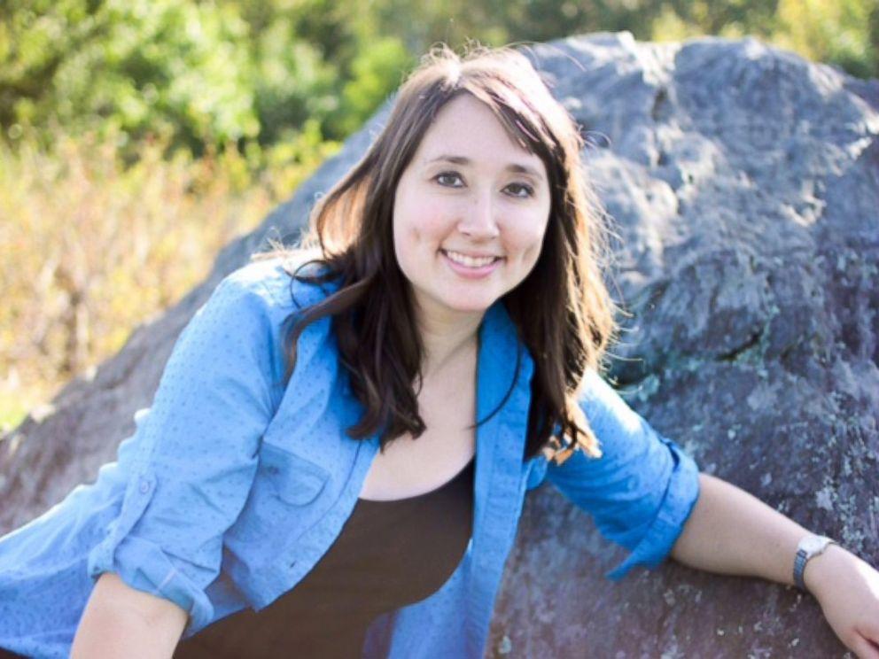 PHOTO: An undated photo of Amanda Gaspard.