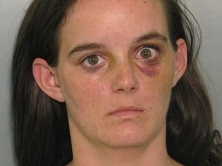Woman Allegedly Pulls Gun During Sex in Moving Car