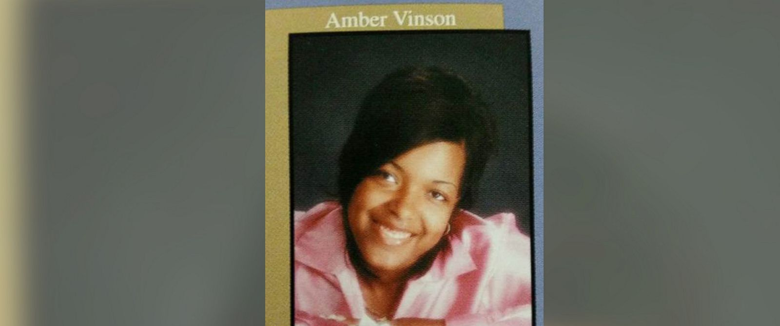 PHOTO: Amber Joy Vinson, the second Texas nurse to test positive for Ebola, is seen in this 2003 Firestone High School Yearbook Photo.