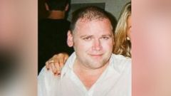 PHOTO: Andrew Getty, seen in this undated Facebook profile image, was found dead in his Los Angeles home on Tuesday March 31.