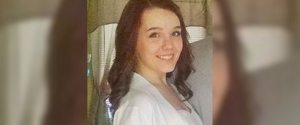 PHOTO: Michigan State Police released this undated photo of April Millsap in an appeal to the public for information that may aid in their investigation into her murder on July 24, 2014.