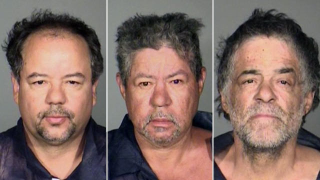 Ariel Castro's Brothers Label Him a 'Monster,' Hope He 'Rots' in Jail ...