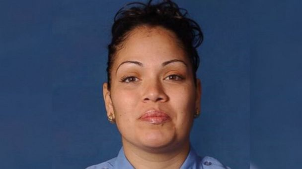 PHOTO: EMT Yadira Arroyo was killed on March 16, 2017 in New York City.