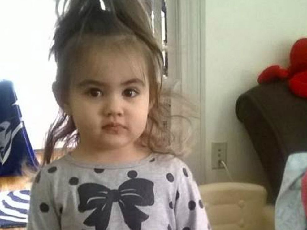 PHOTO: A two-year-old girl named Bella from Dorchester, Mass. who was found dead is pictured in undated photo released by the Suffolk County District Attorney.
