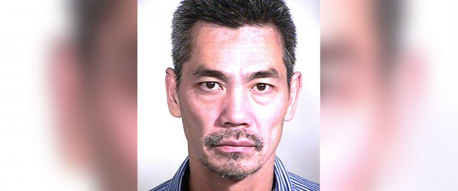 PHOTO: Bac Duong is pictured in an undated photo released by the Orange County Sheriffs Department.