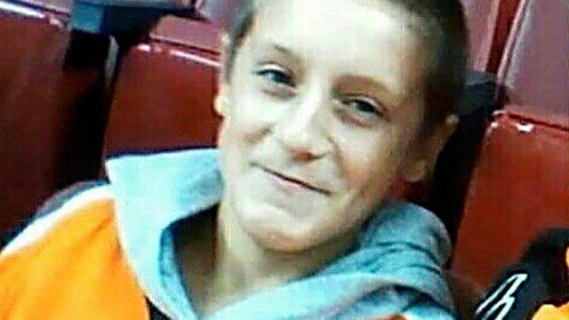 PHOTO: Bailey O'Neill, 12, has died, at a Pennsylvania hospital after being taken off life support.