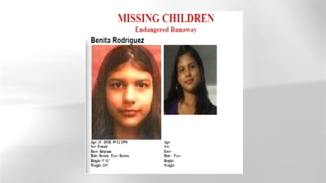 PHOTO: Benita Rodriguez, who had gone missing in July, is linked to the basement dungeon in Philadelphia.