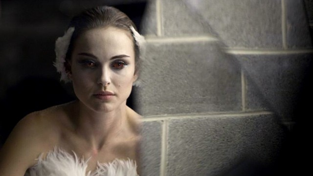 PHOTO: Natalie Portman in a scene from 'Black Swan'