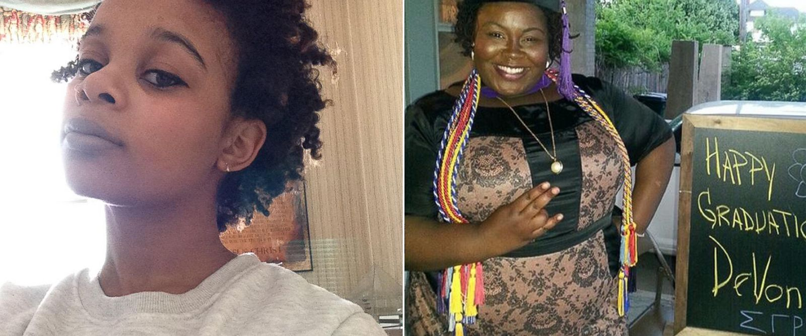 PHOTO: A highlight of the diverse faces of people from the social media campaign #BlackOutDay.