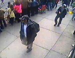 FBI Releases Images of Boston Marathon Suspects