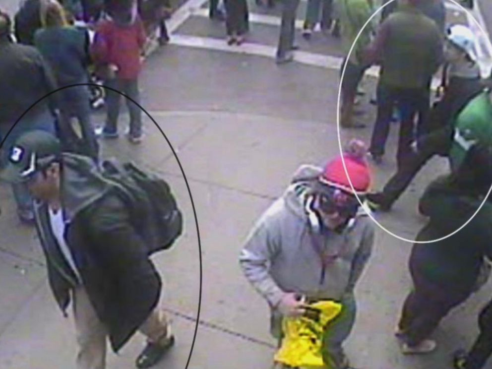 Boston Marathon Explosion (Raw Footage) - YouTube