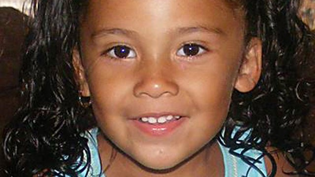 PHOTO:&nbsp;3-year-old BreeAnn Rodriguez, is seen in this undated file photo. BreeAnn was last seen on Aug. 6, 2011 outside her home riding a pink tricycle in Senath, MO.