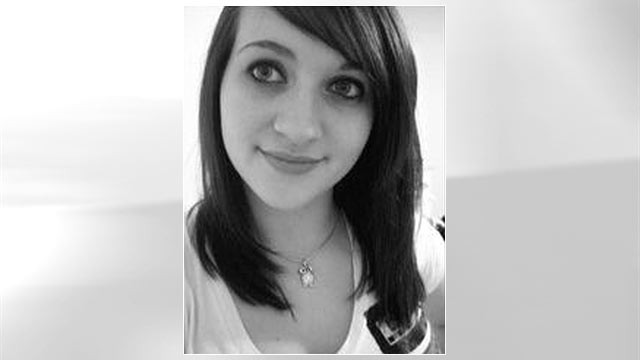 PHOTO:&nbsp;Seen here is 17 year old Caity Jones. Jones was discovered off the coast of Costa Rica, after being caught in a violent riptide and drowning.