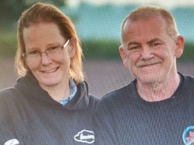 PHOTO: Beth and Gary Birr, who are both battling cancer, will get a much-deserved Florida vacation.