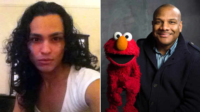 PHOTO: Cecil Singleton is the second person to accuse Elmo puppeteer Kevin Clash of having sex with a minor.