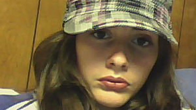 PHOTO:&nbsp;Missing New Hampshire girl, Celina Cass, is seen in this undated family photo.