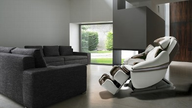PHOTO:Inada Sogno DreamWave massage chair
