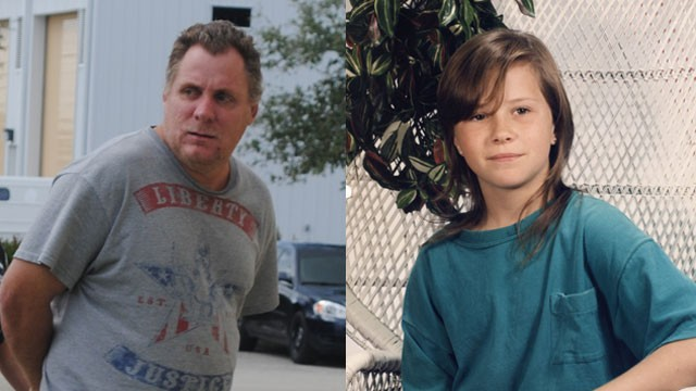 PHOTO: Sheriff's officials in Martin County, Fla., have arrested Chester Duane Price, 42, left, and charged him with first-degree murder and kidnapping in the disappearance of Andrea Gail Parsons, 10, right, who was last seen on July 11, 1993, after buyin