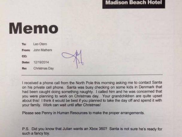 connecticut boy 39 s persuasive santa letter gets granddad