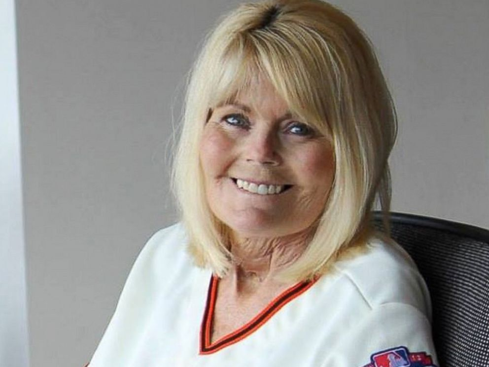 PHOTO: Linda Rivera contracted E. coli from raw cookie dough and died four years later.