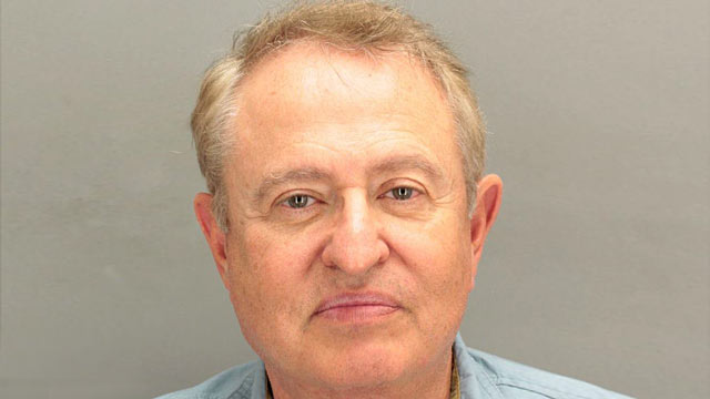 PHOTO: Fisher Island millionaire Dan Rotta was charged with contempt of court for allowing his 16-year-old son to marry his housekeepers daughter.