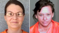 PHOTO: Two women on Arizona's death row, Wendi Andriano and Shawna Forde, are currently awaiting their execution.