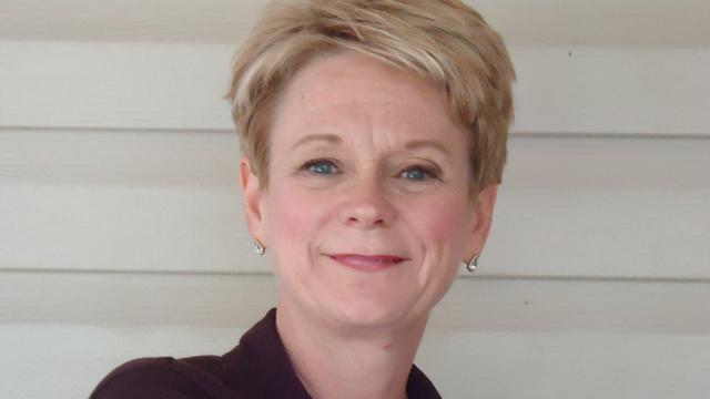 PHOTO: Diana Mey, of Wheeling, W. Va., won the largest judgment ever against