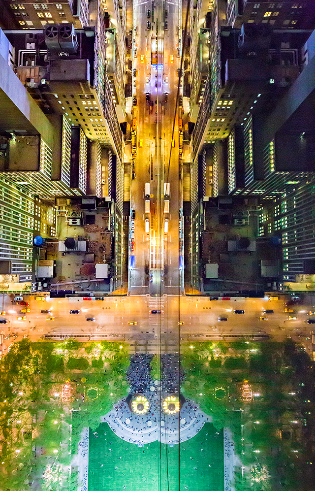 ht donna dotan4 kb 140707 BLOG Photos of New York Reflected in Glass