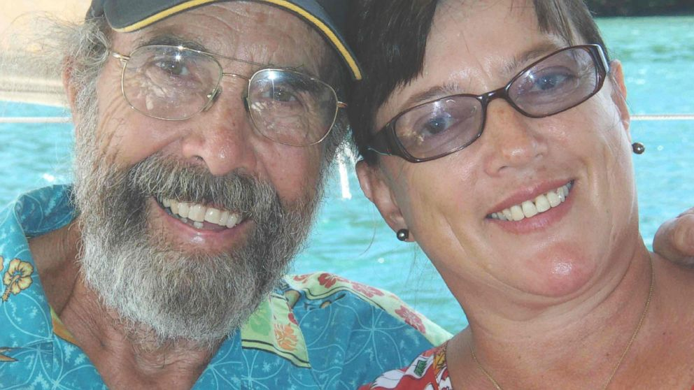Husband Says Fringe Church's 'Miracle Cure' Killed His Wife