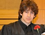 PHOTO: Dzhokhar Tsarnaev, seen here during his high school graduation, will be represented by federal public defender, Miriam Conrad.
