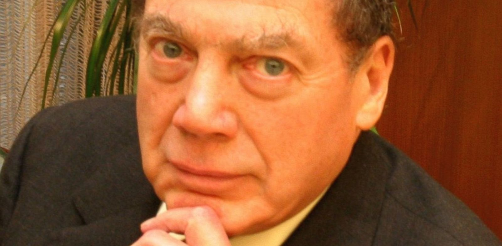 PHOTO: Edgar Bronfman, a prominent Jewish philanthropist and recipient of the Presidential Medal of Freedom, has died at age 84.