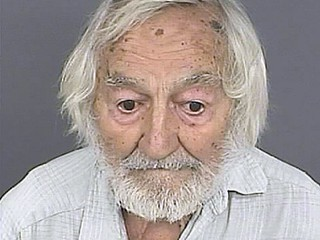 Man, 87, Busted for 400 Marijuana Plants