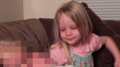 PHOTO: Emilie Parker was one of the victims in the Sandy Hook Elementary School shooting on Dec. 14, 2012 in Newtown, Conn.