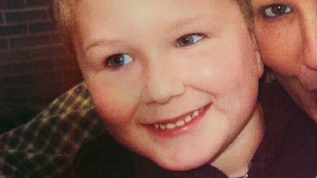 PHOTO: Ethan, the 5-year-old boy held hostage in a nearly week-long standoff in Alabama is in good spirits and apparently unharmed.