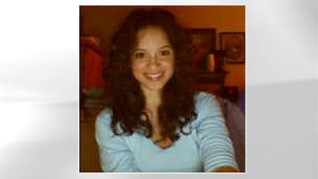 PHOTO: Chapel Hill police are investigating the death of a UNC-Chapel Hill student as a homicide. Friends discovered 19-year-old Faith Hedgepeth dead in her home at the Hawthorne at the View apartment complex in Chapel Hill, NC, Sept. 7, 2012.