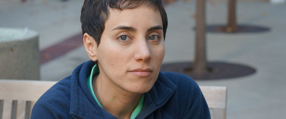 PHOTO: Professor Maryam Mirzakhani is the recipient of the 2014 Fields Medal, the top honor in mathematics awarded every four years on the occasion of the International Congress of Mathematicians.