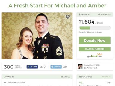 Site Wanted Money for Wedding of Charleston Suspect's Sister