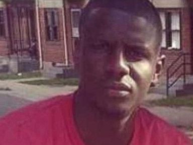 PHOTO: Officials are investigating the death of Freddie Gray, 25, seen in this undated photo.