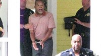 Photo: Prominent Black Scholar Henry Louis Gates, Jr. Sees Charges Dropped: Cops: Incident Was Not 'Gates' Best Moment'