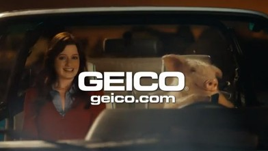 Geico online dating commercial
