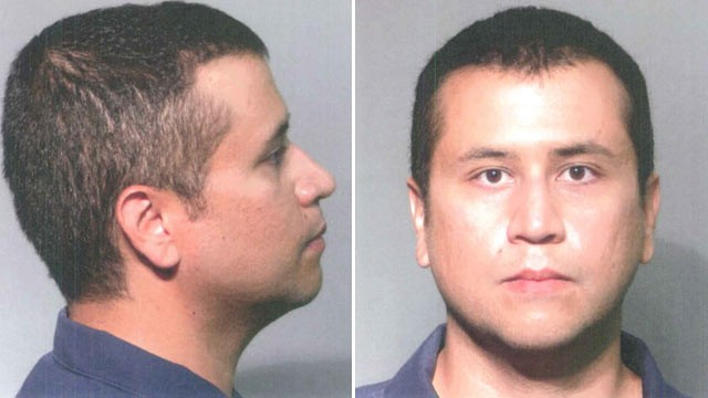Zimmerman must surrender; bond revoked