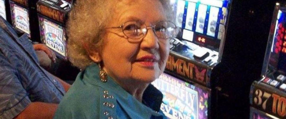 """PHOTO: First-time novelist, Georgia Gorringe, 86, self-published her book """"No Good-Bye."""""""